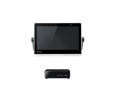 ポータブル地上・BS・110度CSデジタルテレビ