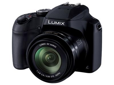 デジタルカメラ(ブラック)