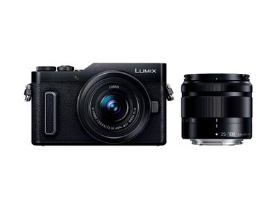 デジタル一眼カメラ/ダブルズームレンズキット(ブラック)