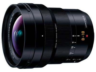 デジタル一眼カメラ用交換レンズ(広角ズームレンズ)