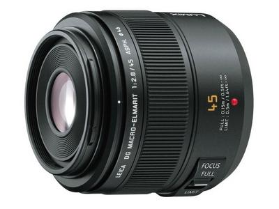 デジタル一眼カメラ用交換レンズ(マクロレンズ)