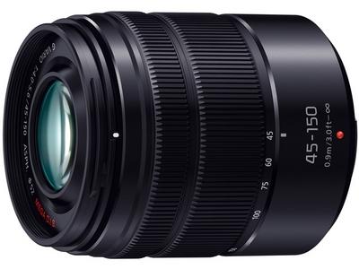 デジタル一眼カメラ用交換レンズ(望遠ズームレンズ:ブラック)
