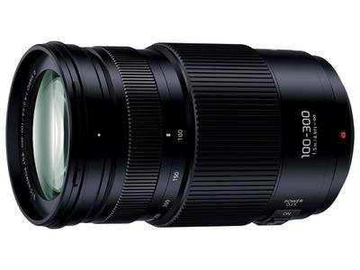 デジタル一眼カメラ用交換レンズ(望遠ズームレンズ)