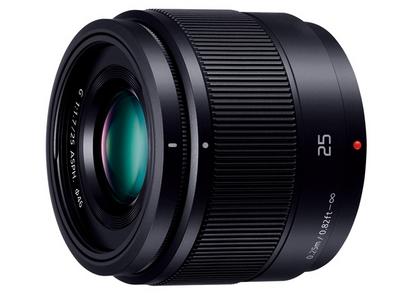 デジタル一眼カメラ用交換レンズ(単焦点レンズ:ブラック)